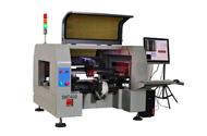 Полуавтоматические установщики SMD компонентов