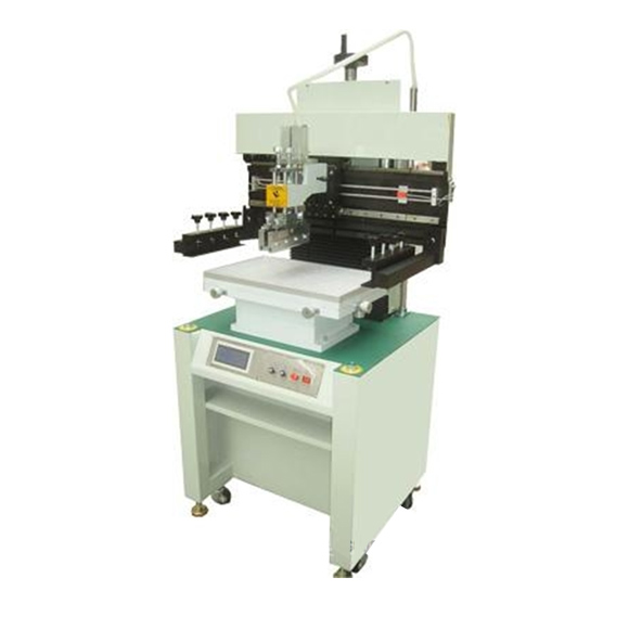 Принтер трафаретной печати SSP-600/1200 (Китай)