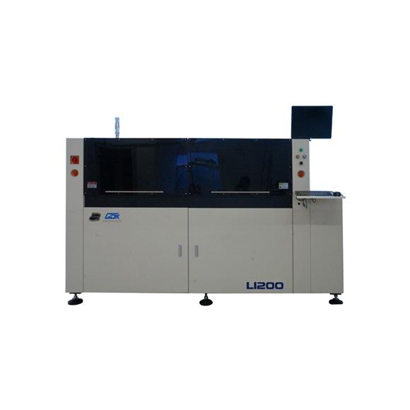 Линейный автоматический LED принтер L1200 (HTGD)