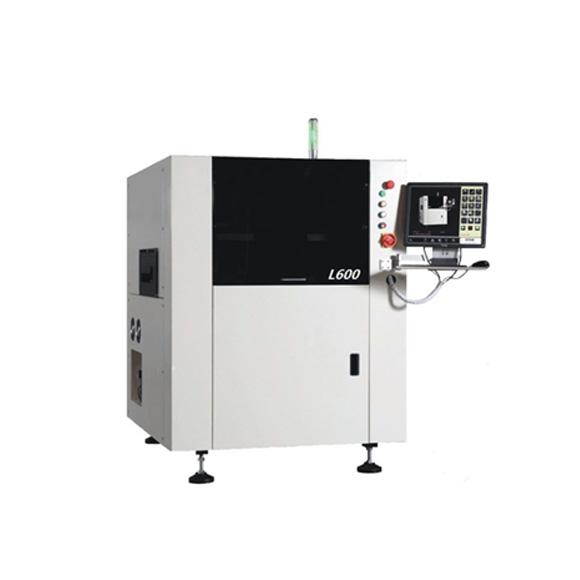 Линейный автоматический LED принтер L600 (HTGD)