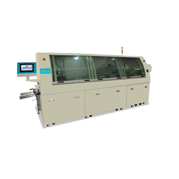 Система пайки волной DEKTEC S400