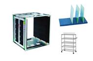 Антистатическая мебель и оборудование