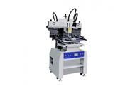 Полуавтоматические трафаретные принтеры